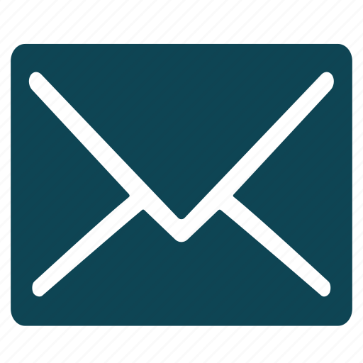 chat, communication, email, envelope, inbox, mail, message icon