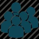 users, avatar, group, human, people, profile, team