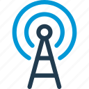 developer, development, it, signal, technology, wifi icon