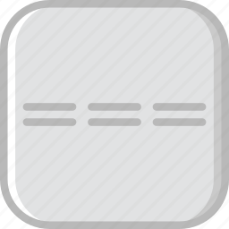 code, coding, development, equal, programming, strict icon