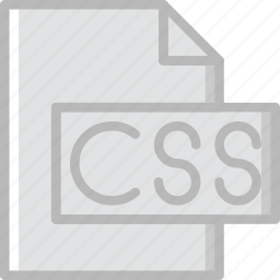 code, coding, css, development, file, programming icon