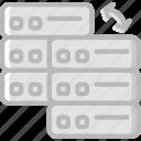 code, coding, development, network, programming icon
