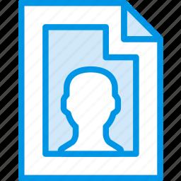code, coding, development, profile, programming, user icon
