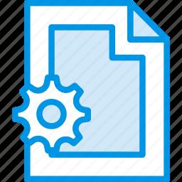 code, coding, development, file, programming, settings icon