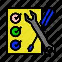 development, fix, manual, repair, technician