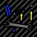 engineering, equipment, fix, repair, technician