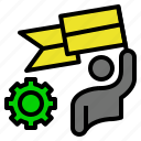 commander, engineering, leader, triumph, victory