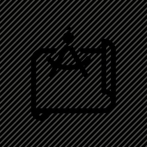 Development, work, task icon