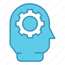 brainstorm, organization, solution, strategy, team, teamwork icon