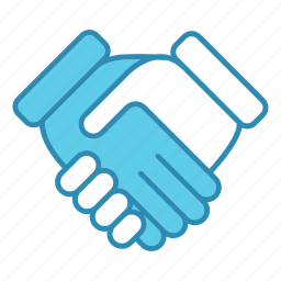 agreement, contract, deal, development, hands, startup icon