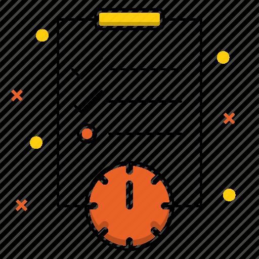 deadline, development, schedule, startup, survey, timer icon