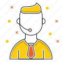 development, help, service, startup, support icon