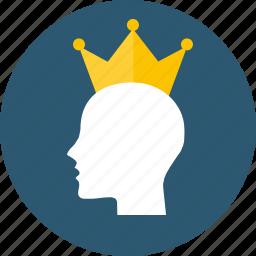 crown, elite, exclusivity, expert, featured, guru, leader, membership, owner, premium, private, privilege, top raited, upgrade, vip, winner icon