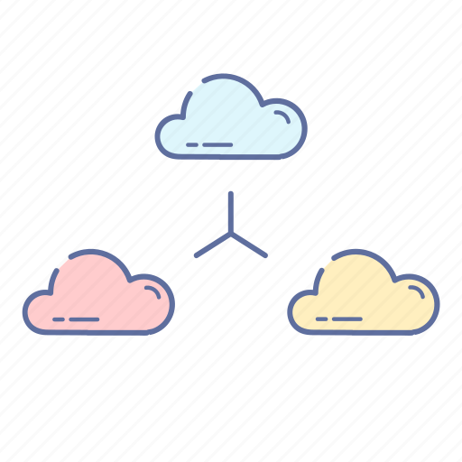 Connecting, web, cloud, internet, storage icon - Download on Iconfinder