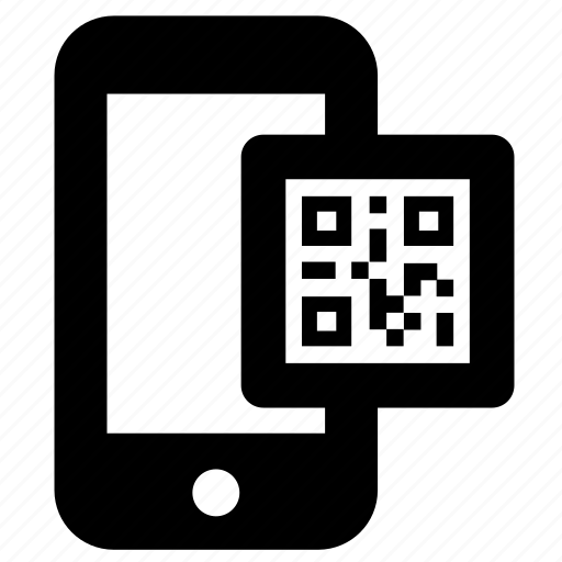 bar, code, device, devices, gadget, smartphone, web icon