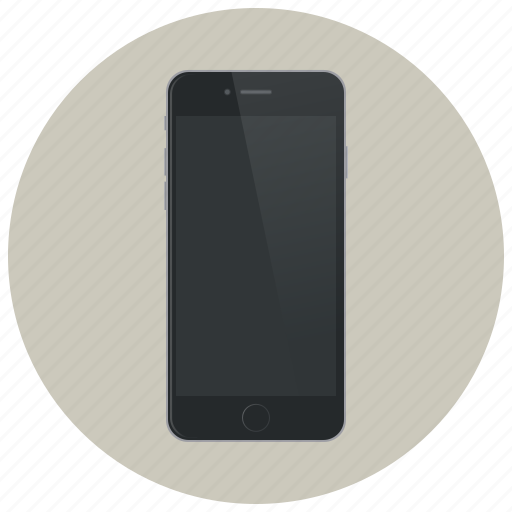 business, cell, device, iphone, mobile, phone, technology icon