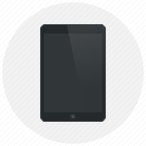device, ipad, mobile, phone, tablet, technology, telephone icon