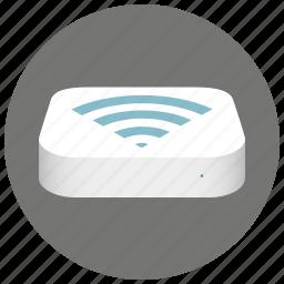 internet, network, router, wi fi, wi-fi, wifi, wireless icon
