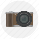 camera, device, image, photo, photocam, photography, picture icon