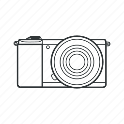 camera, photo, photo camera, photocamera, photography, picture, pictures icon