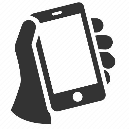 call, device, handheld, mobile, phone, smartphone, touchscreen icon