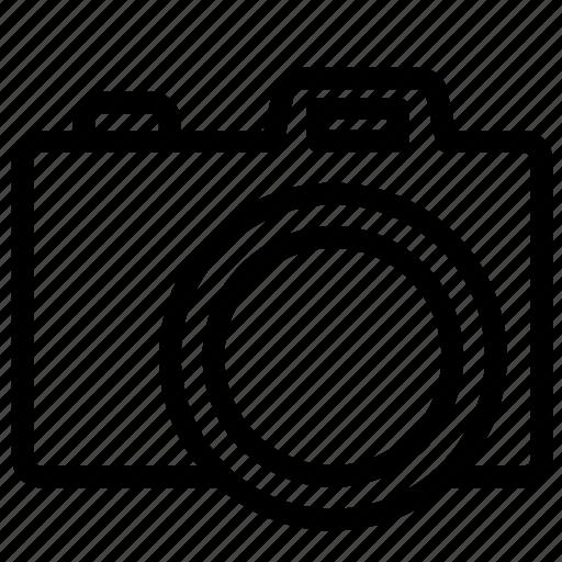 camera, cinema, film, image, picture icon