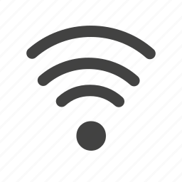 connection, internet, network, signals, technology, wifi, wireless icon