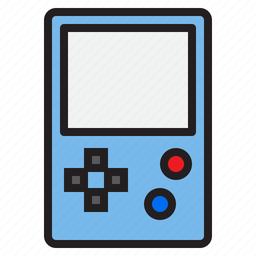 appliance, console, device, electronic, game, household icon