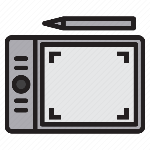 appliance, device, electronic, graphic, household, tablet icon