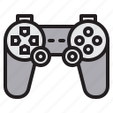 appliance, device, electronic, household, joystick icon