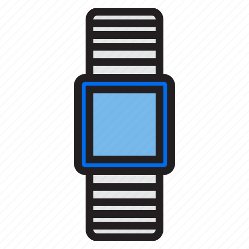 appliance, device, electronic, household, smartwatch icon
