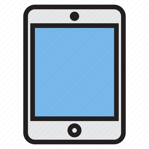 appliance, device, electronic, household, tablet icon