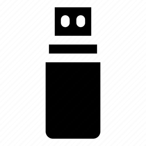 device, flashdisk, flashdrive, storage, usb icon