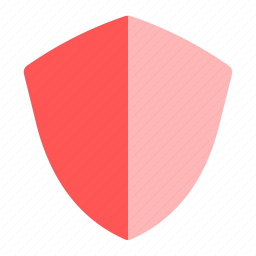 lock, protection, security, shield, smartphone icon