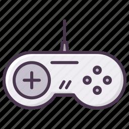 control, device, electronics, gaming, joystickplay, playstation, xbox icon