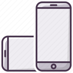 device, iphone, mobilephone, phone, rotate, smartphone, telephone icon