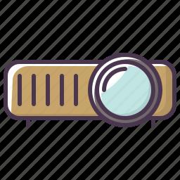 projection, projection device, projector, projector device, video icon
