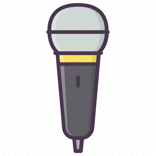 audio, device, mic, microphone, music, record, sound icon
