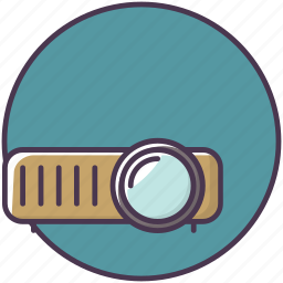 projection, projection device, projector, projector device, video icon