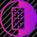 control, device, remote, television, tv remote icon