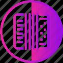 accordion, audio, device, instrument, music icon