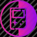 device, game, gameboy, mobile, nintendo icon