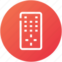 control, device, remote, television, tv remote icon