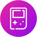 device, game, gameboy, mobile, nintendo icon