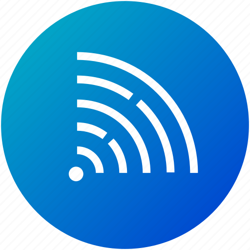 connection, internet, signals, wifi icon