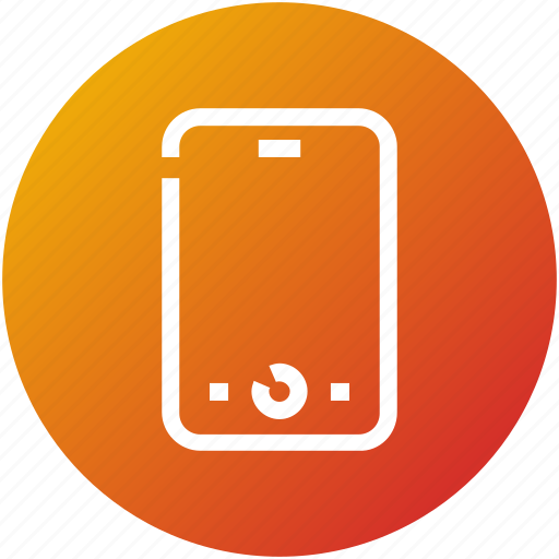 cellphone, device, mobile, phone, smartphone icon