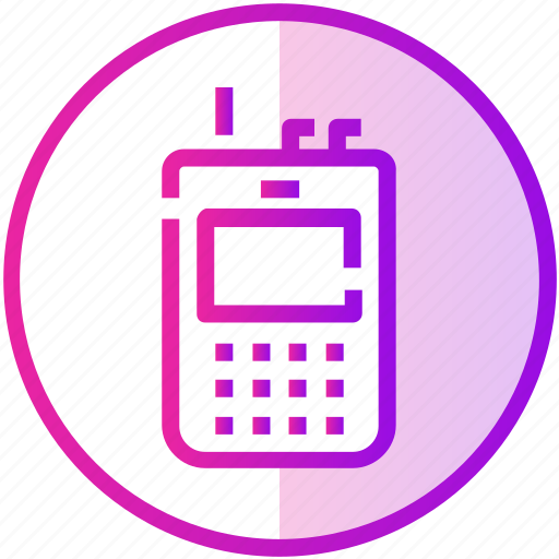 Cellphone, device, mobile, phone, radio, smartphone icon - Download on Iconfinder