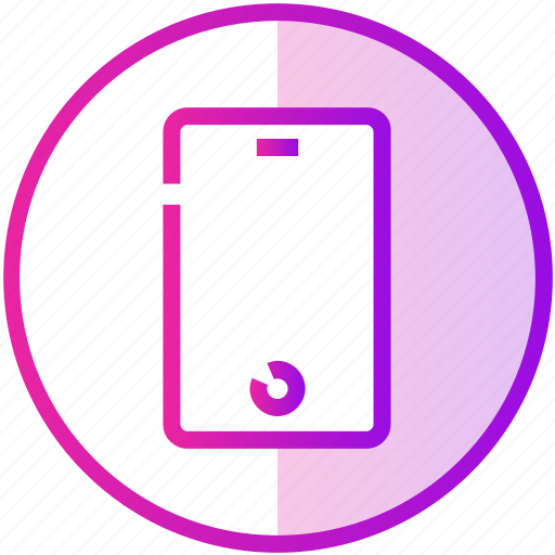 Cellphone, device, mobile, phone, smartphone icon - Download on Iconfinder