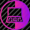 computer, device, laptop, macbook, probook