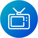 broadcast, device, entertainment, television, tv, watch